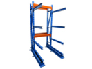 MEDIUM DUTY STRUCTURAL CANTILEVER RACK