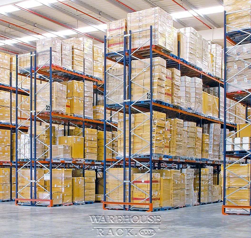 We Buy Used Pallet Rack | Sell Us Used Cantilever Rack