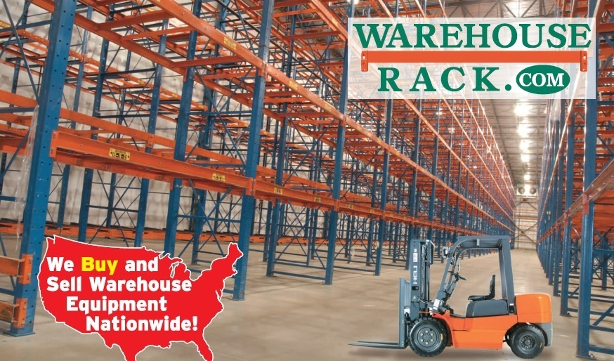 Warehouse Equipment Liquidation